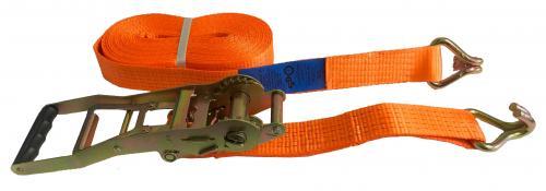Spännband / Bandspännare Komplett - 5 ton - 12m x 50mm ERGO