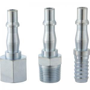 Standard adapter för luft - Hane R 1/4 utvändig gänga