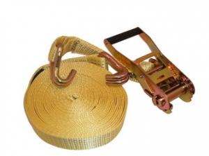 Spännband/Bandspännare Komplett - 5 ton - 10m x 75mm