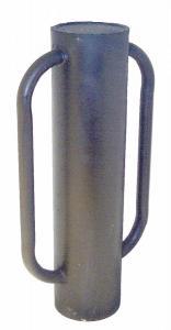 Stolpnedslagare 152mm - Stor
