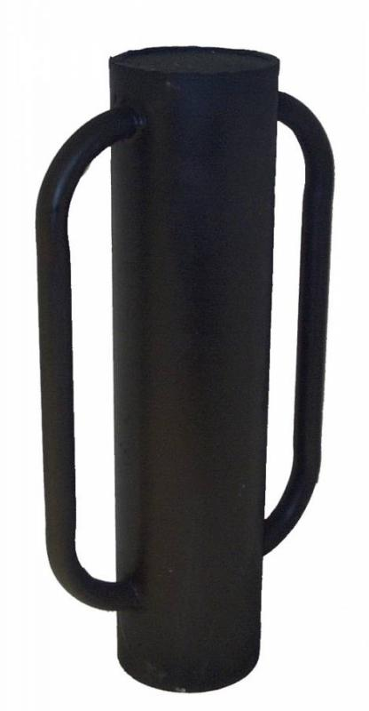 Stolpnedslagare 127mm - Mellan