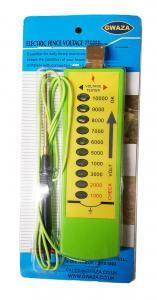 Digital Voltmätare 1000V - 10000V