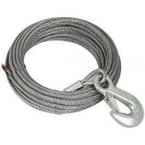 Wire samt krok till Handvinsch art.nr 9173