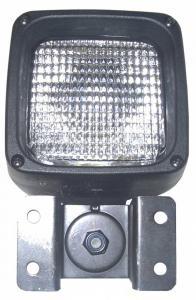 Halogen Arbetslampa