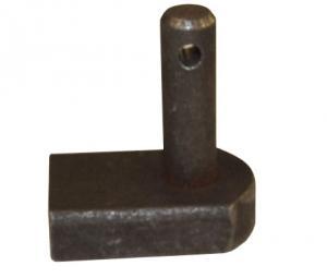 Hake till grind 16 mm tapp - Rak bas