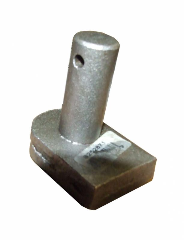 Hake till grind 23mm tapp - rak bas
