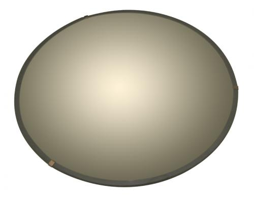 Utfartsspegel 450mm