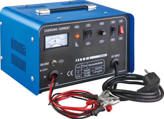 Batteriladdare 12V / 24V 50A