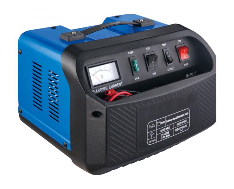Batteriladdare 12V / 24V 15A
