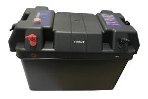 Batterilåda - Marint
