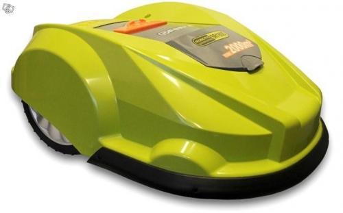 Robotgräsklippare G-force 1500 G1/G2 2000m²