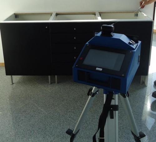 Mätning och montering