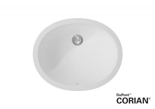 Handfat Corian 810 Calm