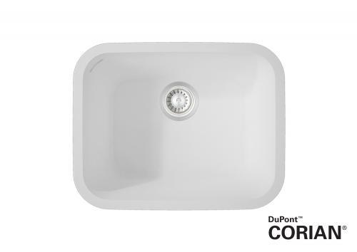 Vask Corian 859 Sweet