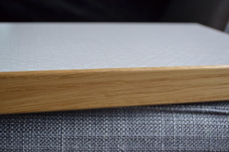 Trälist 2 mm