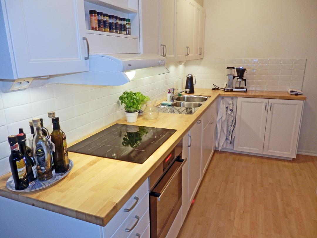 Kök stenskiva kök : Inspiration bänkskivor i kök. Bilder pÃ¥ bänkskivor.
