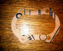 Packning lock oljepump 021-022