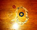 repsats vattenpump 011-021-AL-23