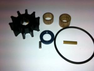 liten repsats vatten pump 022