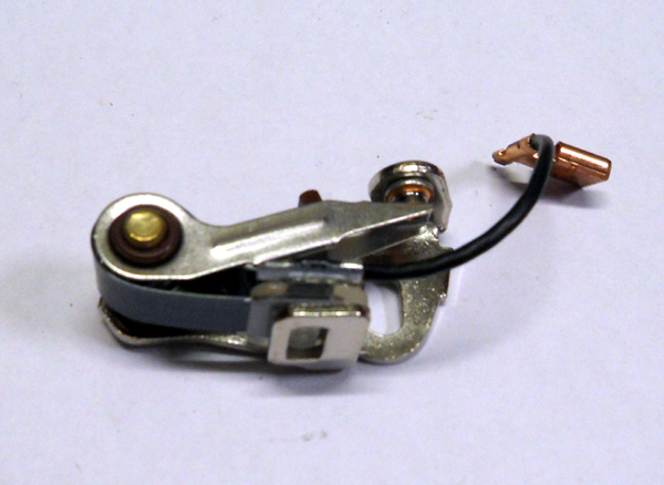 Brytarspetsar Batteritändning  011-021-022, Volvo MB10