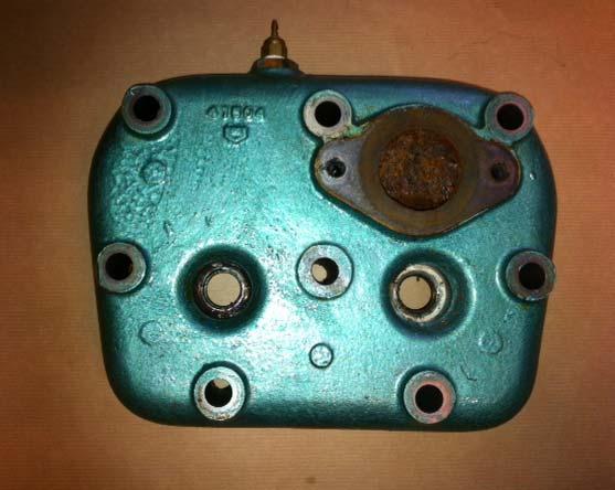 Cylinderlock 021-22 beg