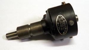Batteritändning 041-0411 NY komplett med lock,kablar,spole