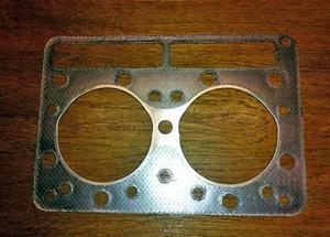 Cylinderlockspackning AD2-21