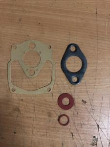 Packningssats inkl fiberbrickor Solex 26VN