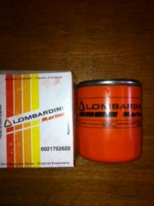 Oljefilter passande  LDW1204/1404/2004MT /JMT
