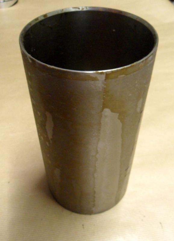 Cylinder foder o-typ