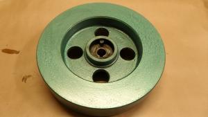 Svänghjul 0-Typ beg