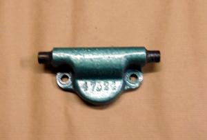 Termostathus 011-21-22 Beg 49mm