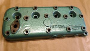 Cylinderlock 041 gamla modellen , Beg