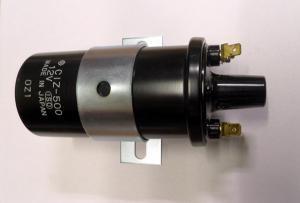 Tändspole fördelare 12v O-Typ passar 011-021-041-0411-volvo MB10