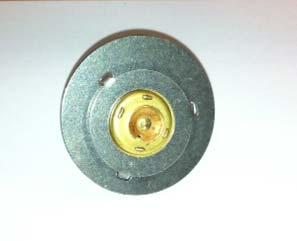 Termostat 50grader ,ytterdiameter 54mm