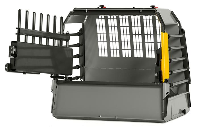 368 MIM VarioCage Compact SXL