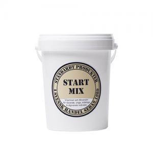 Standardt START MIX 400g *