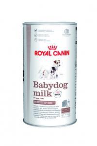 Babydog Milk 400 g