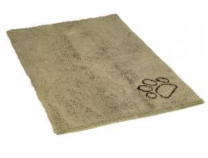 Dörrmatta Microfiber - Dry&Clean - 152x91cm - Taupe