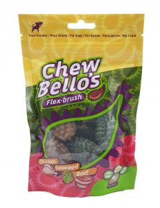 ChewBello´s Mix 9 st, 210g