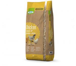 Aveve 66, Chicken start/grow mix 20kg