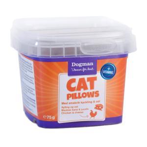 Cat Pillows kyckling/ost