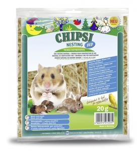 Chipsi Nesting Bed 20 g,