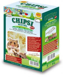 Chipsi Nesting Active 50 g