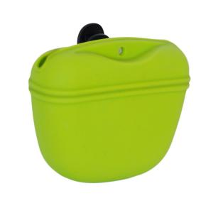 Godisbag soft Lime 13x5,5x10cm  GUMMI