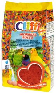 Cliffi färgfoder 1kg