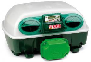 Äggkläckningsmaskin -24 Autov4393109 Egg Tech ET 24
