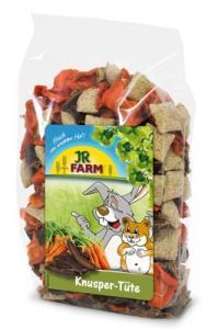 JR Farm gnagarbitar mix lyx 150gr