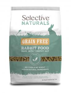 Selective Rabbit Grain Free 1,5 kg