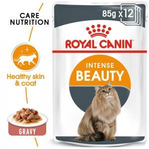 FCN Intense Beauty Gravy 85 g